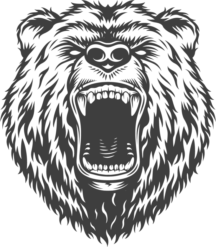 Callaway Bear Bw